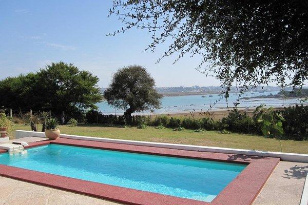 Villa Zahra - фото 20