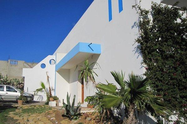 Villa Zahra - фото 22