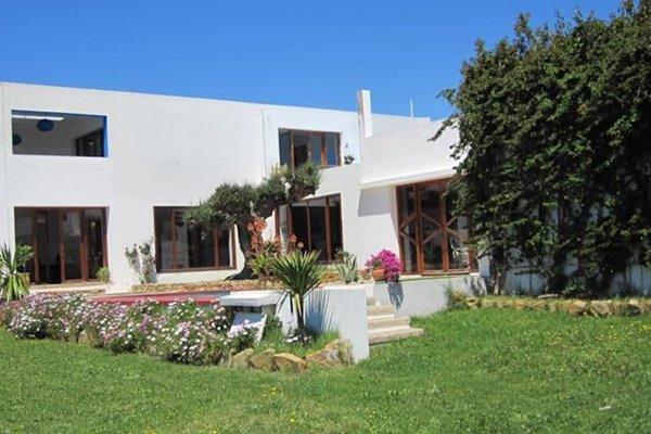 Villa Zahra - фото 23