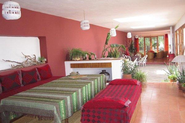 Villa Zahra - фото 5