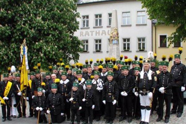 Rathaus Hotel Johstadt - фото 17
