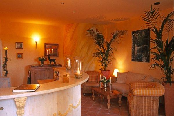 Hotel Gruner Jager - фото 4