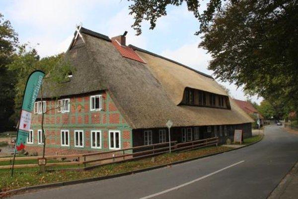 Hof und Gut Jesteburg - фото 22