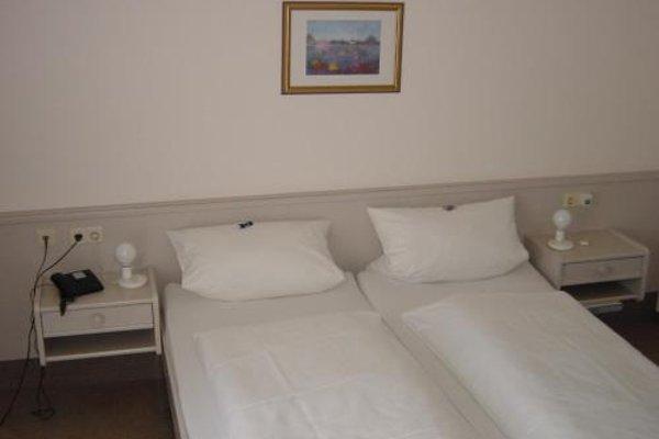 Hotel Garni - 3