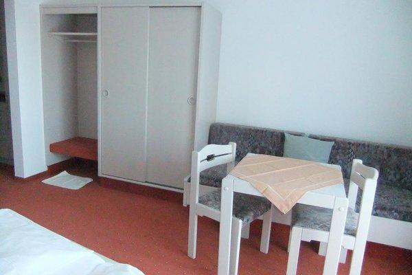 Hotel Garni - 5