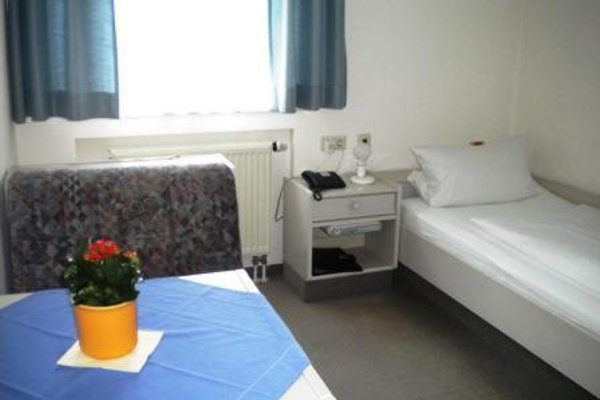 Hotel Garni - 6