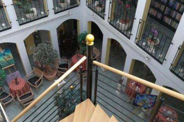 Felixanum Hotel & Galerie - фото 11