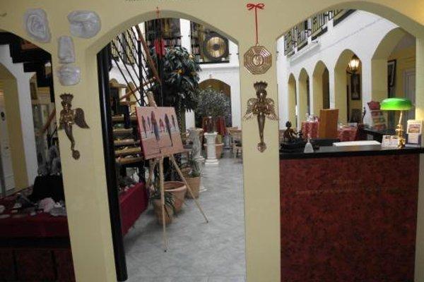Felixanum Hotel & Galerie - фото 14