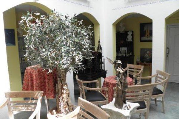 Felixanum Hotel & Galerie - фото 15