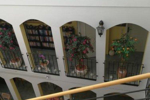 Felixanum Hotel & Galerie - фото 16