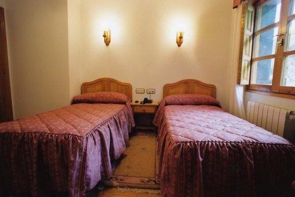 Hotel Restaurante Casa Manolo - 46