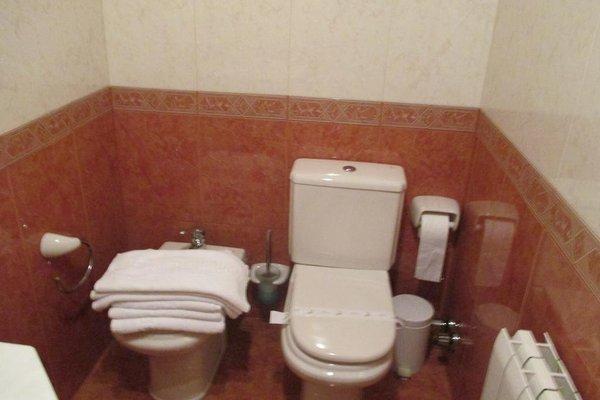 Hotel Restaurante Casa Manolo - 14