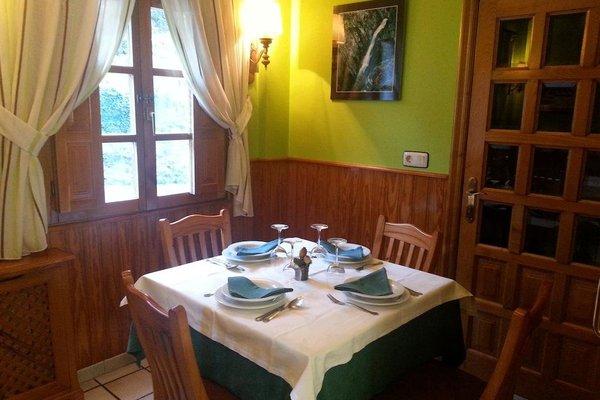 Hotel Restaurante Casa Manolo - 15