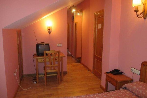 Hotel Restaurante Casa Manolo - 16