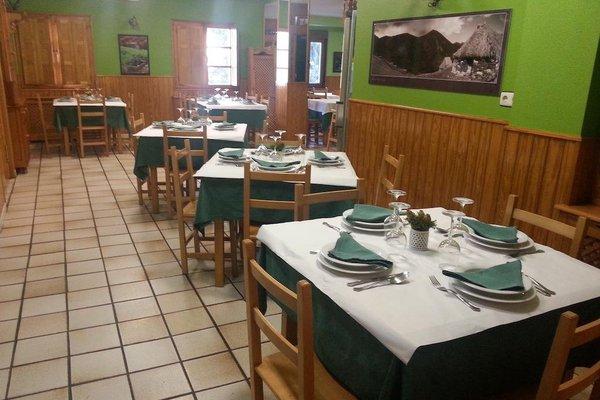 Hotel Restaurante Casa Manolo - 17
