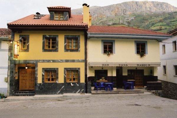 Hotel Restaurante Casa Manolo - 19