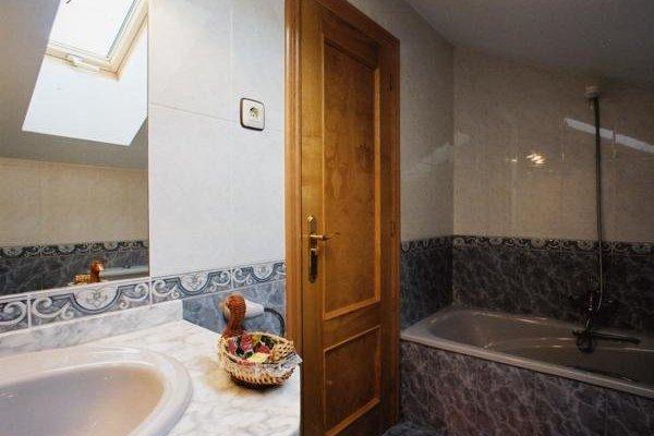 Hotel Restaurante Casa Manolo - 9