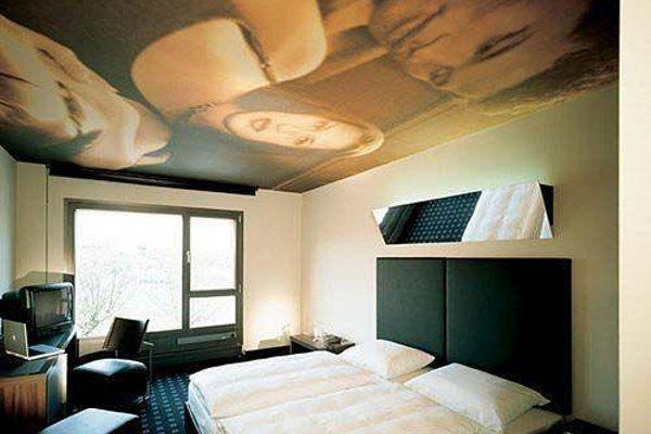 Kult Hotel - фото 21