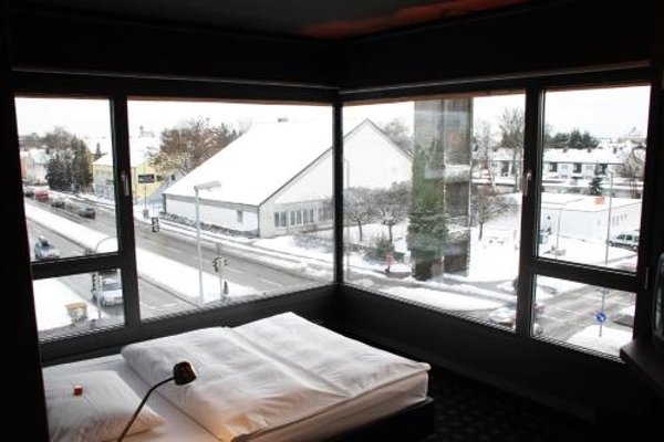 Kult Hotel - фото 18