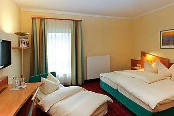 Mercure Hotel Ingolstadt - фото 24