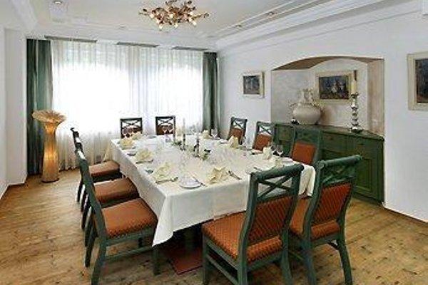 Mercure Hotel Ingolstadt - фото 12
