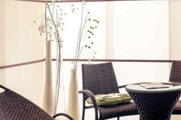 Mercure Hotel Ingolstadt - фото 6