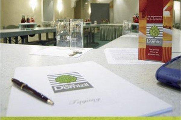 Hotel Domizil - фото 15