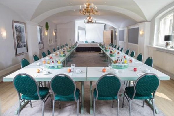 Hotel Domizil - фото 9