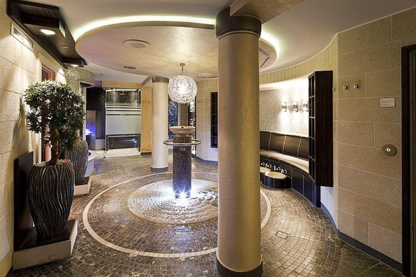 Parkhotel Heidehof - фото 13