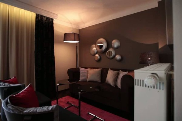 Parkhotel Heidehof - фото 6
