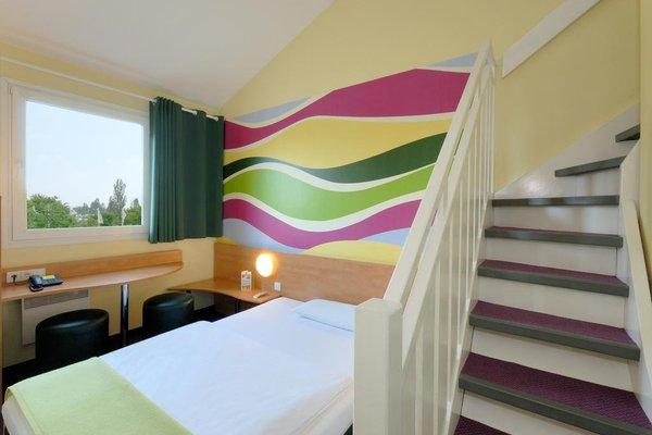 B&B Hotel Ingolstadt - фото 5