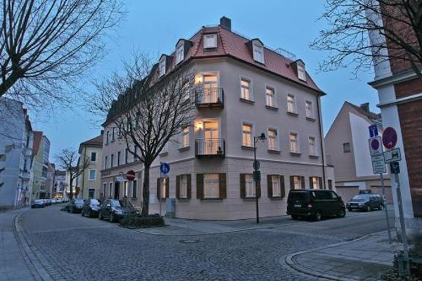 Bayerischer Hof - фото 23