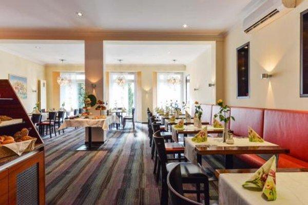 Bavaria Hotel - 14