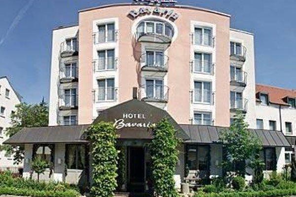 Bavaria Hotel - 22