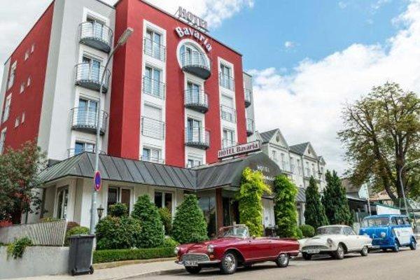Bavaria Hotel - 23