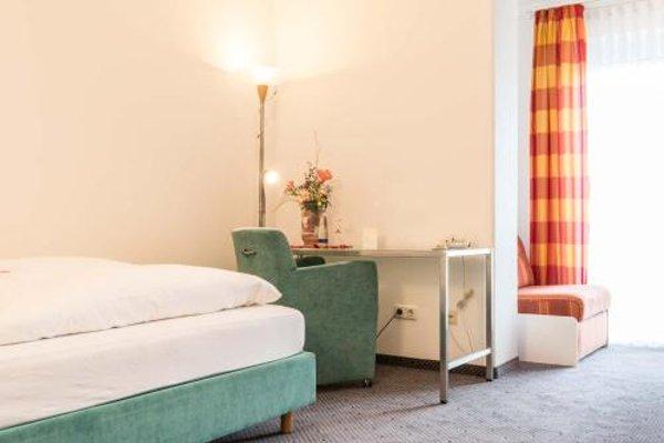 Bavaria Hotel - 3