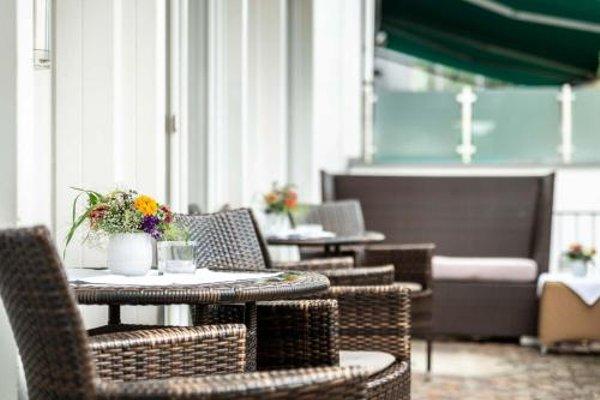Bavaria Hotel - 4