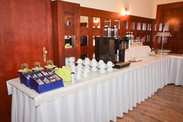 GL Hotel Idstein - 14