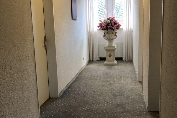 GL Hotel Idstein - 16