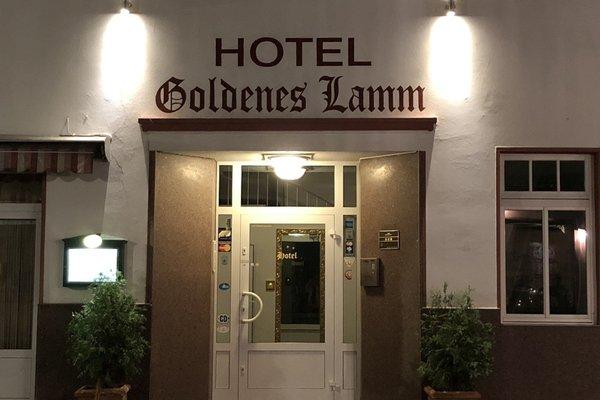 GL Hotel Idstein - 20
