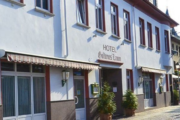 GL Hotel Idstein - 21