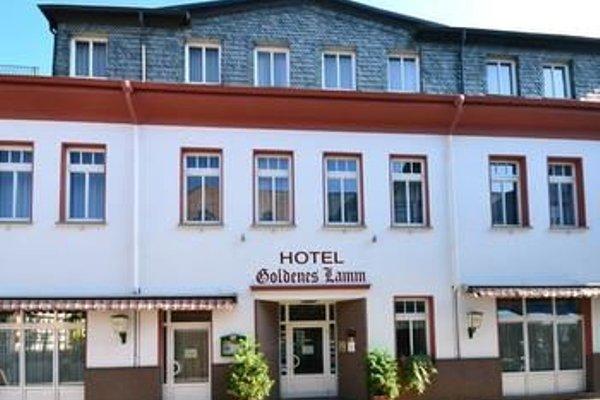 GL Hotel Idstein - 22
