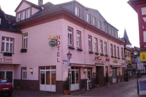 GL Hotel Idstein - 23