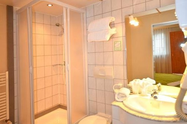 GL Hotel Idstein - 5