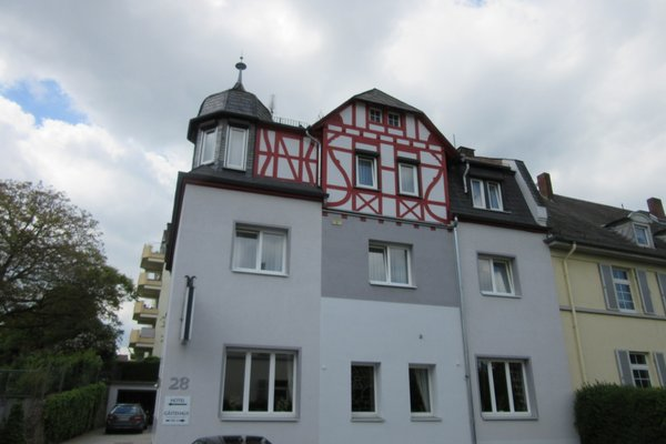 Hotel Sonne Idstein - 23