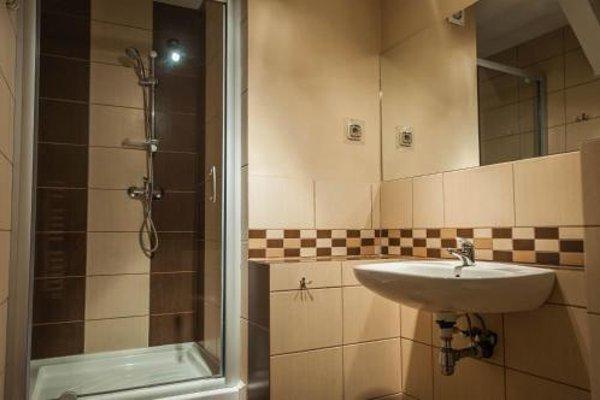 Apartamenty Numer 6 - фото 10