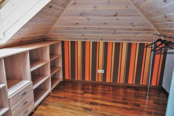 Apartamenty Numer 6 - фото 11