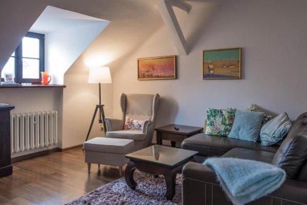 Apartamenty Numer 6 - фото 4
