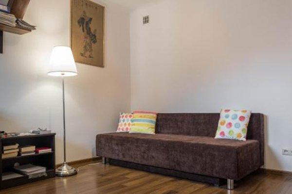 Apartamenty Numer 6 - фото 7
