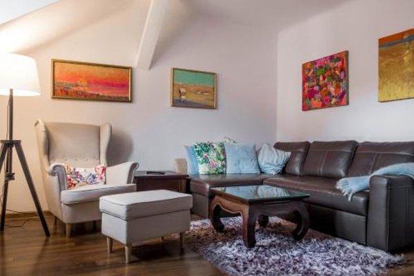 Apartamenty Numer 6 - фото 8
